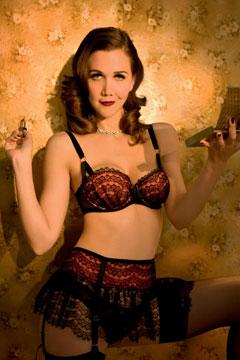 Opinion Maggie gyllenhaal lingerie have hit