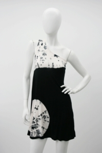 Barron Duquette Reese Dress, $325; Photo Source: Singer22.com